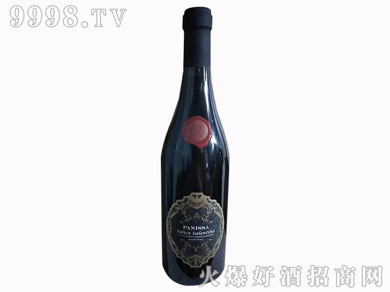 帕尼萨经典干红葡萄酒