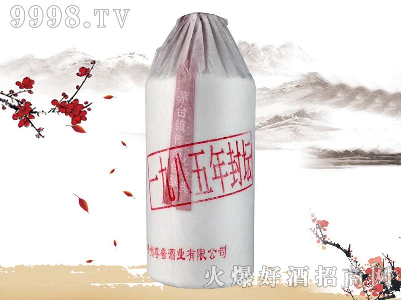 虢酱1985封坛酒