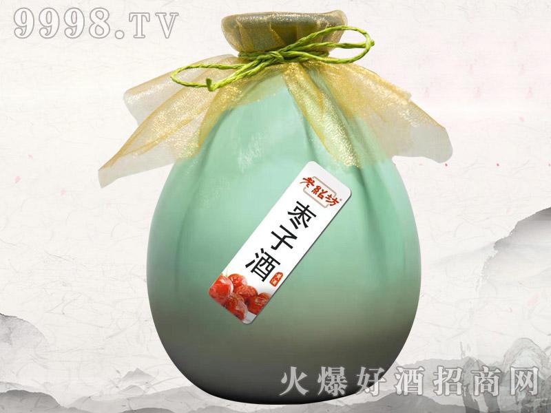 老绍坊枣子黄酒(青)