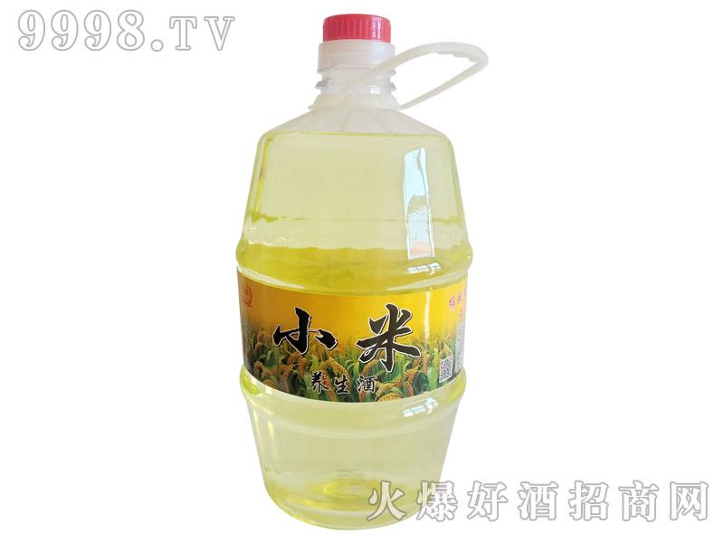 京焀小米养生酒