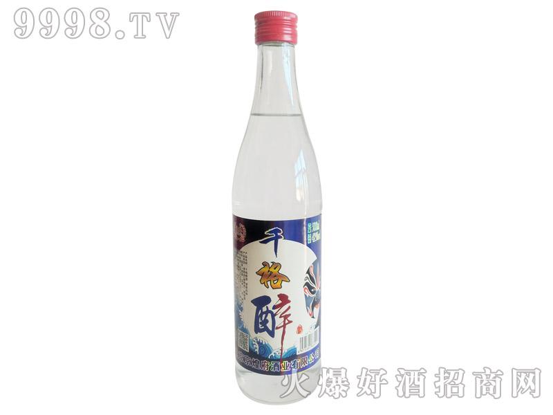 京焀千格醉酒