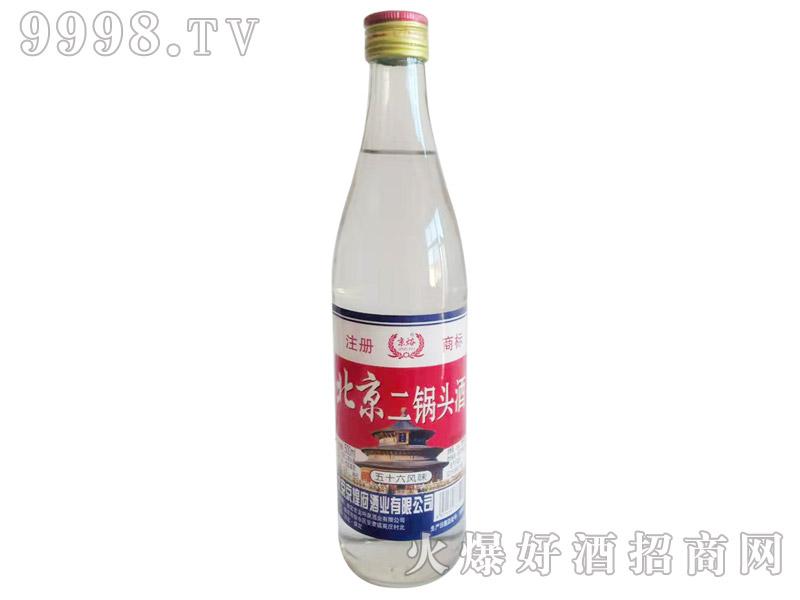 京焀北京二锅头酒56度