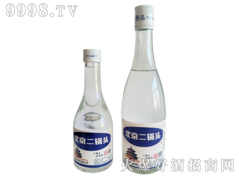 京焀北京二锅头酒
