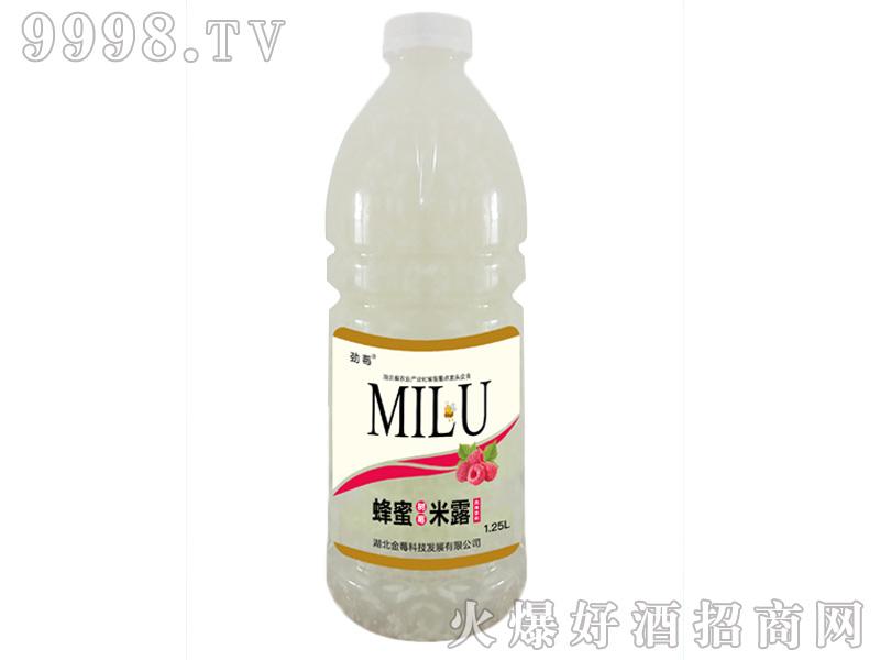 蜂蜜米露1.25L
