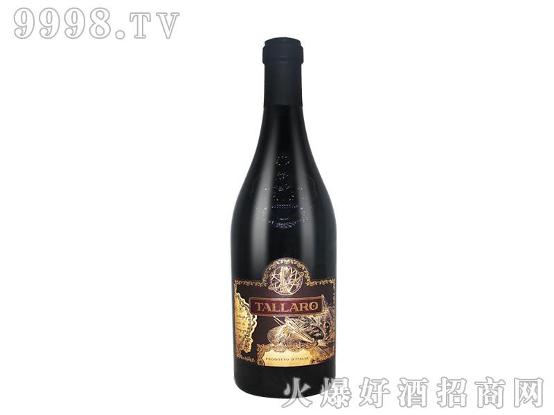 特欧罗干红葡萄酒13.5°750ml-红酒类信息