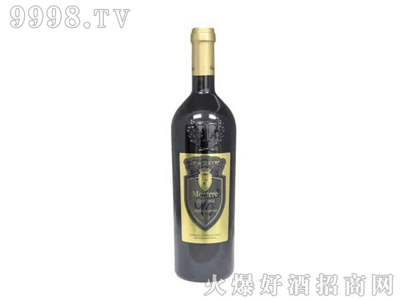 罗帝科维纳干红葡萄酒14°750ml-红酒类信息