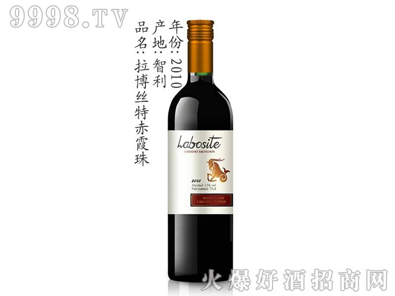 拉博丝特赤霞珠葡萄酒750ml