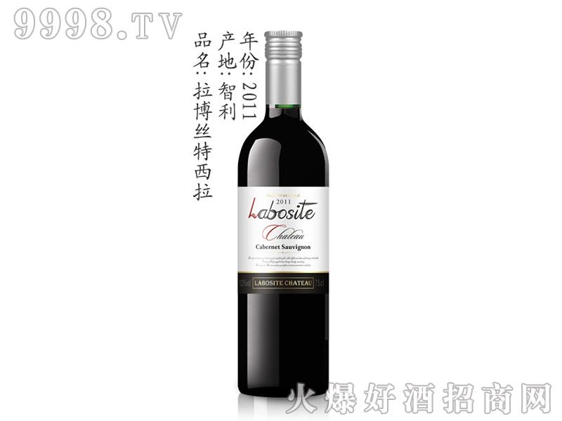 拉博丝特西拉葡萄酒750ml