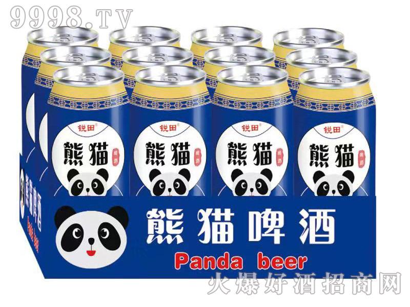 锐田熊猫啤酒半托-啤酒类信息
