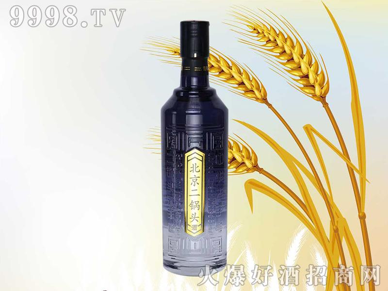 永丰牌·好彩北京二锅头酒42°500ml清香型白酒