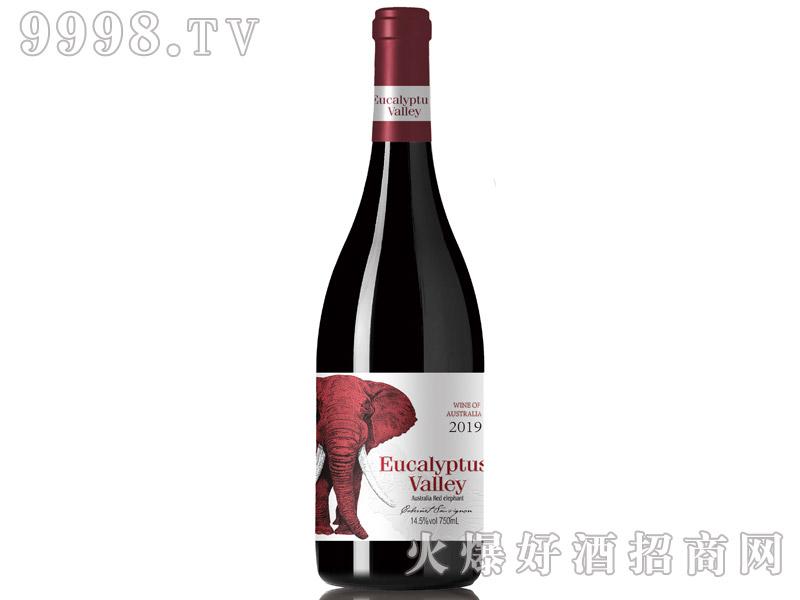 桉拉溪谷・澳洲红象干红葡萄酒【14.5°750ml】