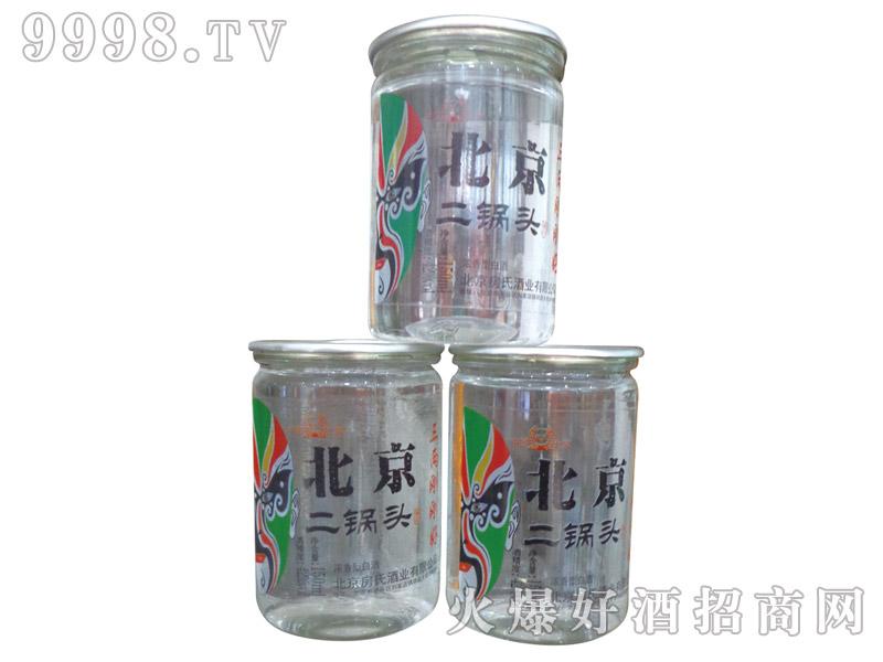 北京二锅头酒浓香型白酒【42°150ml】-白酒类信息