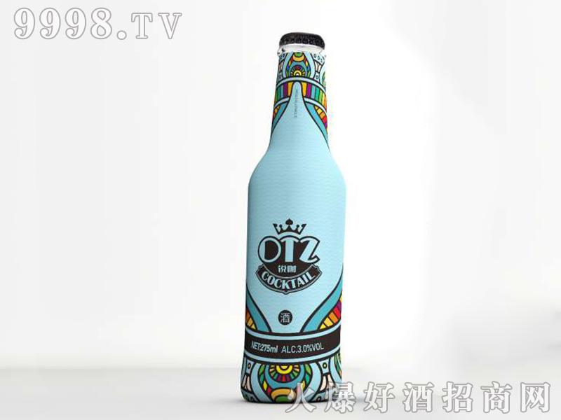 瑞咖鸡尾酒【3度275ml】-鸡尾酒类信息