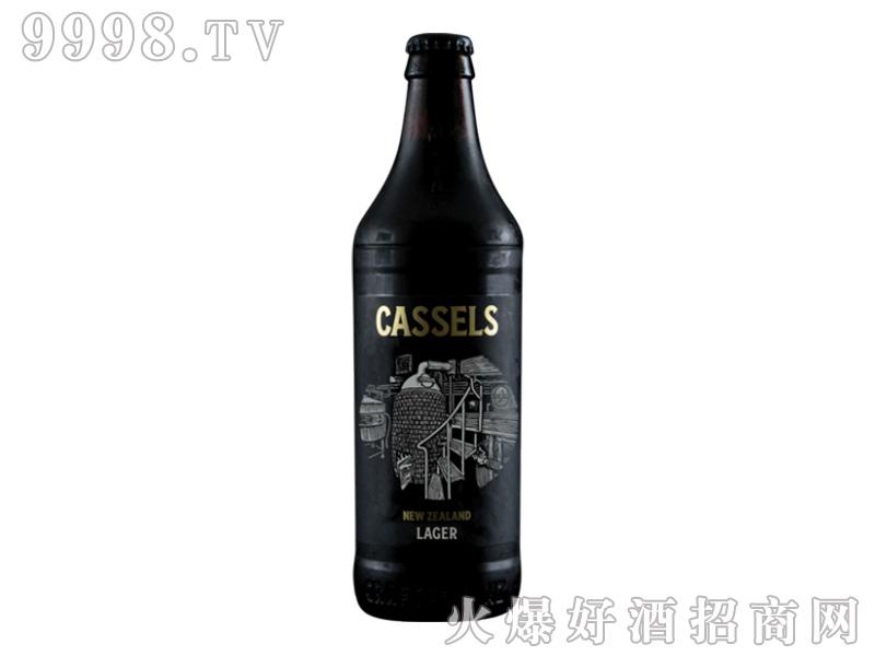 CASSELS啤酒【4.3度500ml】-啤酒类信息
