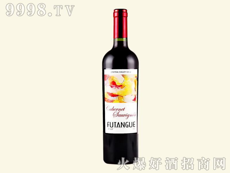 富纳谷半甜红葡萄酒【12°750ml】