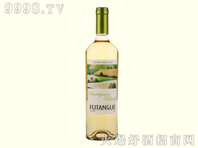 长相思半甜白葡萄酒【12°750ml】