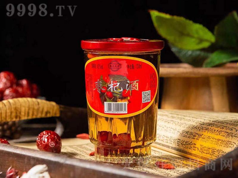 枣杞酒【42°130ml】