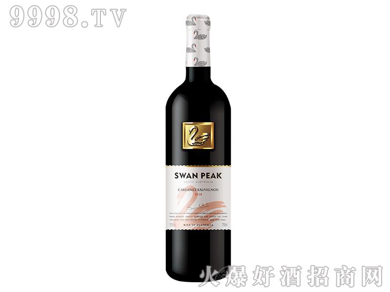 银天鹅干红葡萄酒【15.8度750ml】