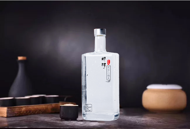 京都北京二锅头酒