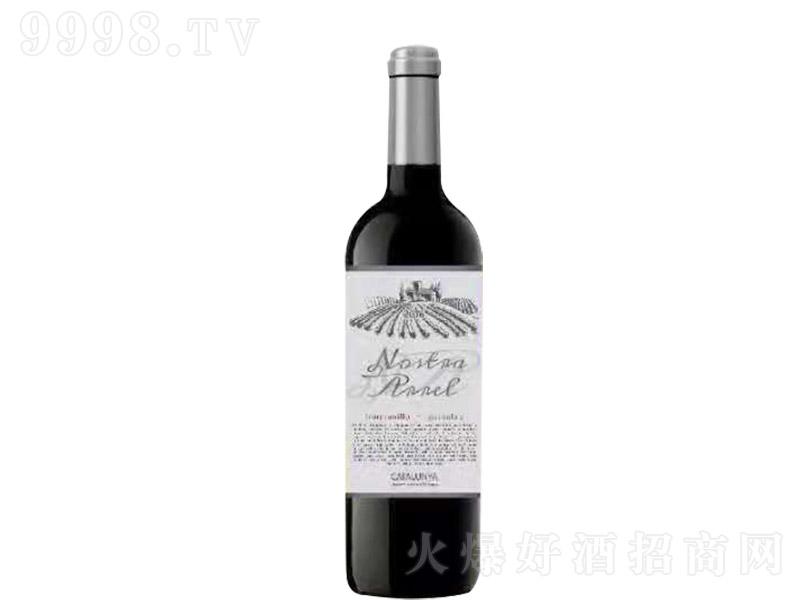 奥雷尔红葡萄酒【14度750ml】-红酒类信息
