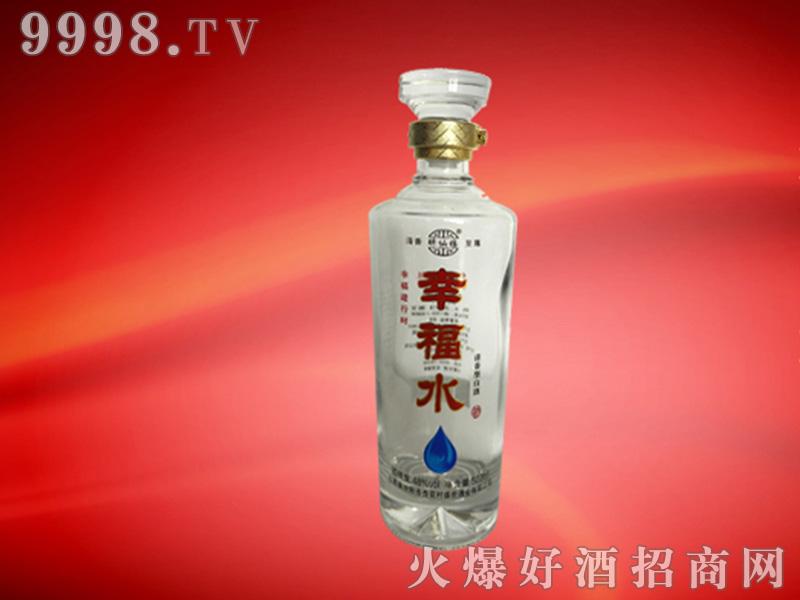幸福水酒42°500ml清香型白酒