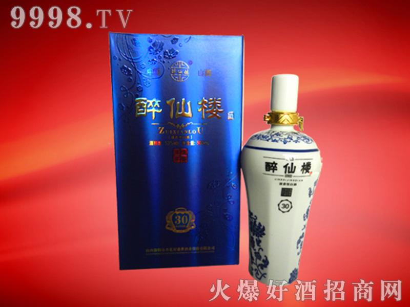 醉仙楼酒30-42°500ml清香型白酒-白酒招商信息