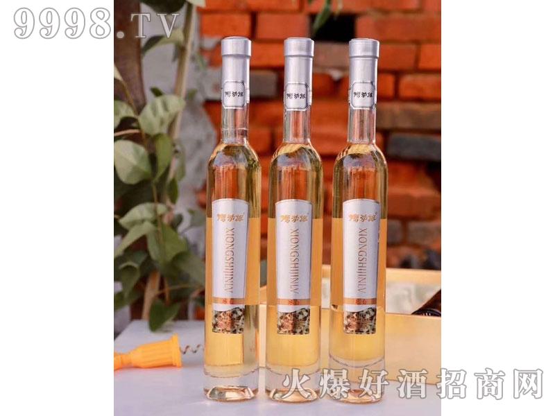 雄狮劲旅冰白葡萄酒-红酒招商信息