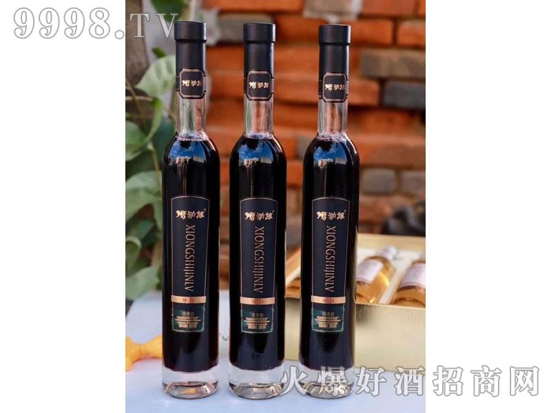 雄狮劲旅冰红葡萄酒-红酒招商信息