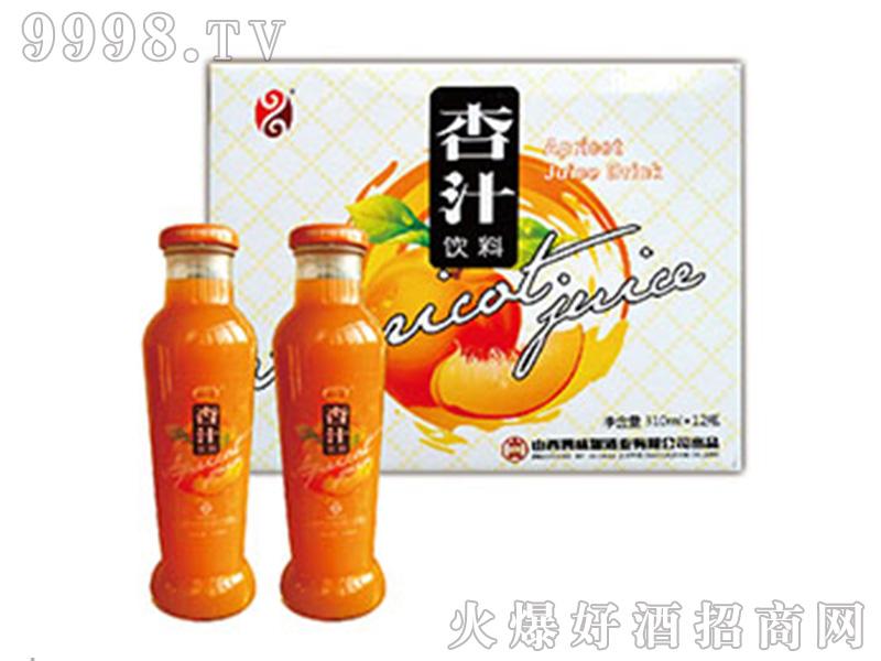 杏汁饮料310ml