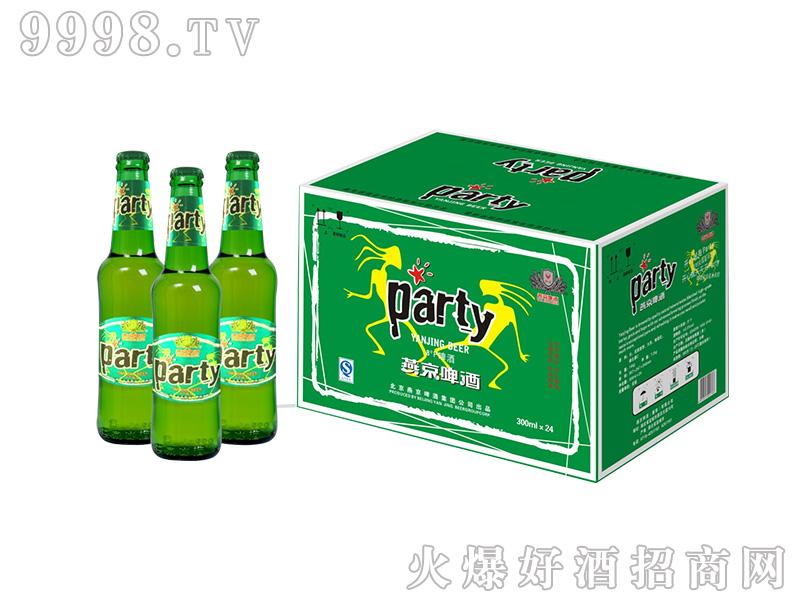 燕京千赢国际手机版paity8度300ml