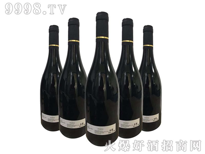 麦克伦谷西拉葡萄酒(定制)16.8度750ml2017