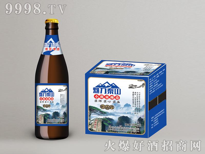 魅力泰山千赢国际手机版11度500ml