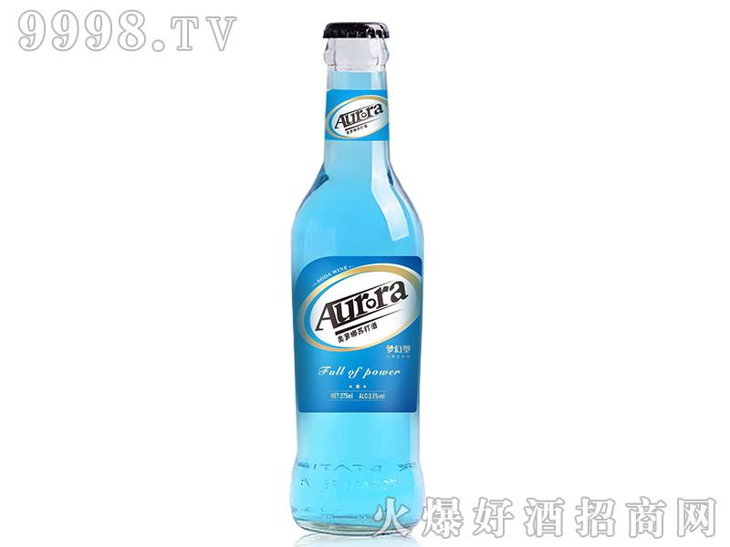 奥萝娜苏打酒梦幻型3.5°275ml