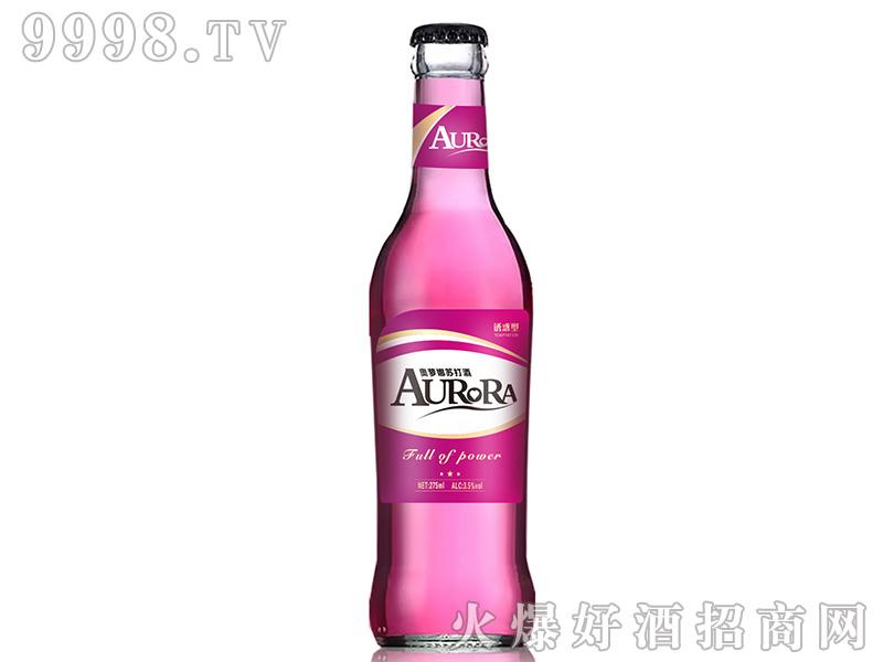 奥萝娜苏打酒诱惑型3.5°275ml