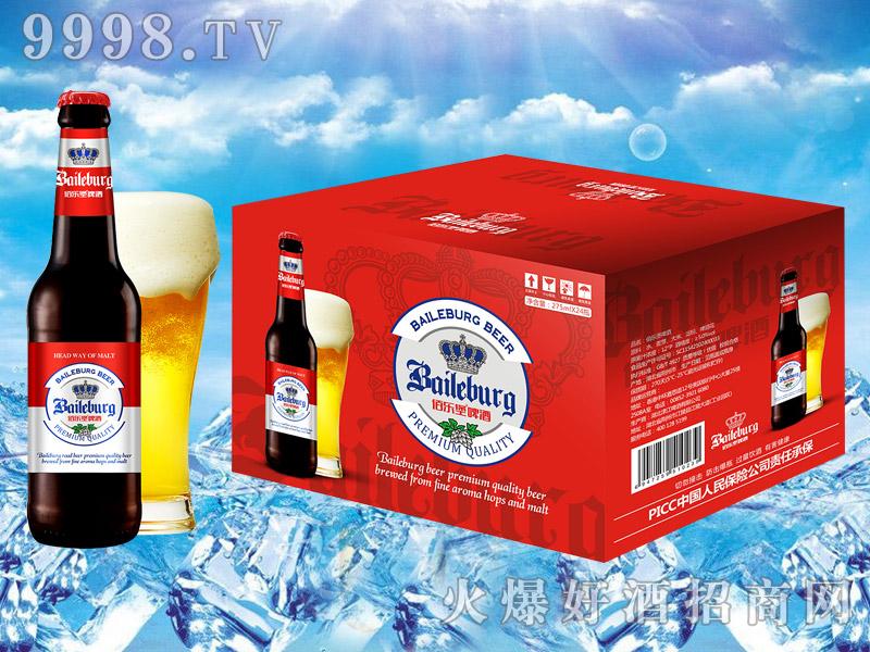 佰乐堡啤酒12°275ml(1×24)