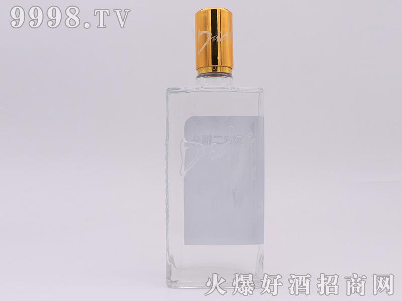 永丰北京二锅头黄标42度500ml清香型白酒(反)