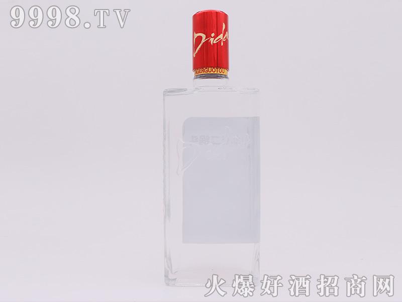 永丰北京二锅头红标42度500ml清香型白酒(反)