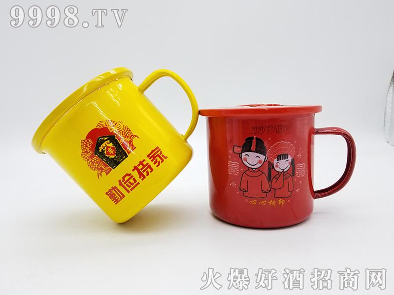 茶缸酒二组合