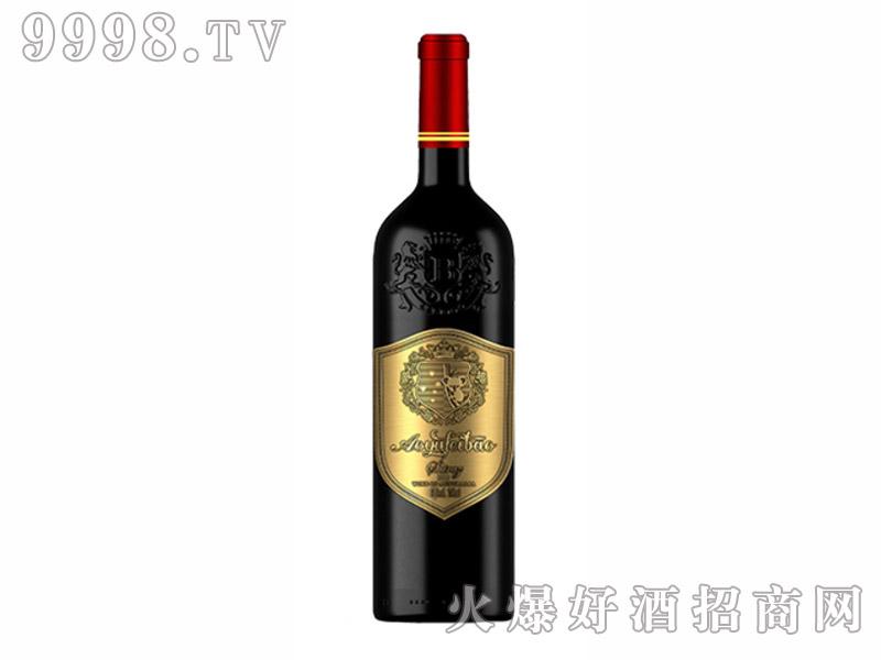 澳钰菲堡考拉红葡萄酒(大标)14度750ml-红酒类信息