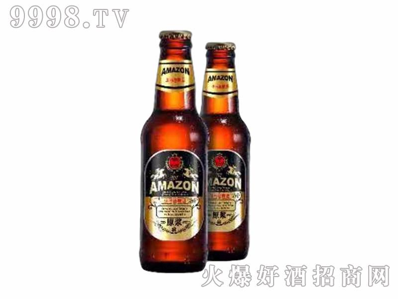 亚马逊啤酒460ml