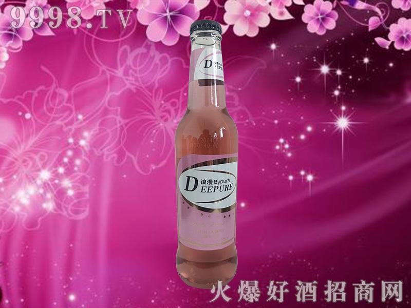 Deepure浪漫苏打酒3.5度275ml