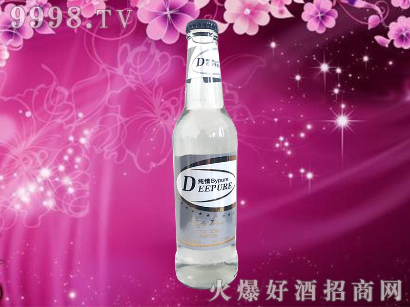 Deepure纯情苏打酒3.5度275ml