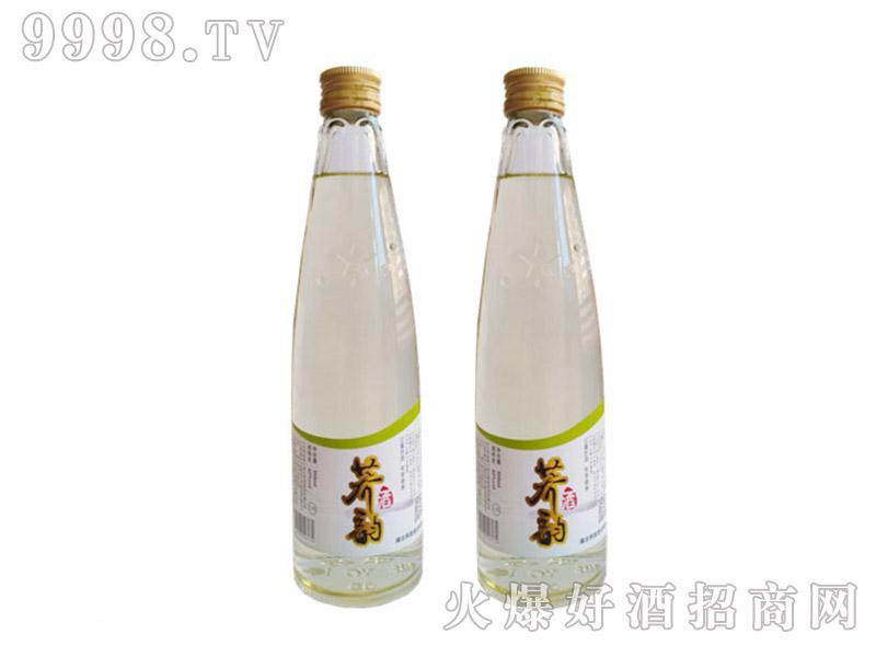 荞韵酒苦荞酒光瓶酒350ml