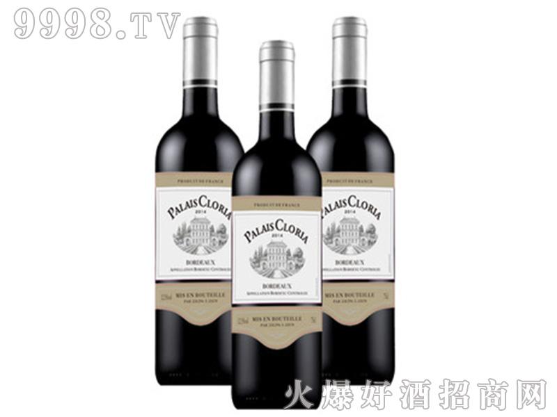 科里亚干红葡萄酒750ml
