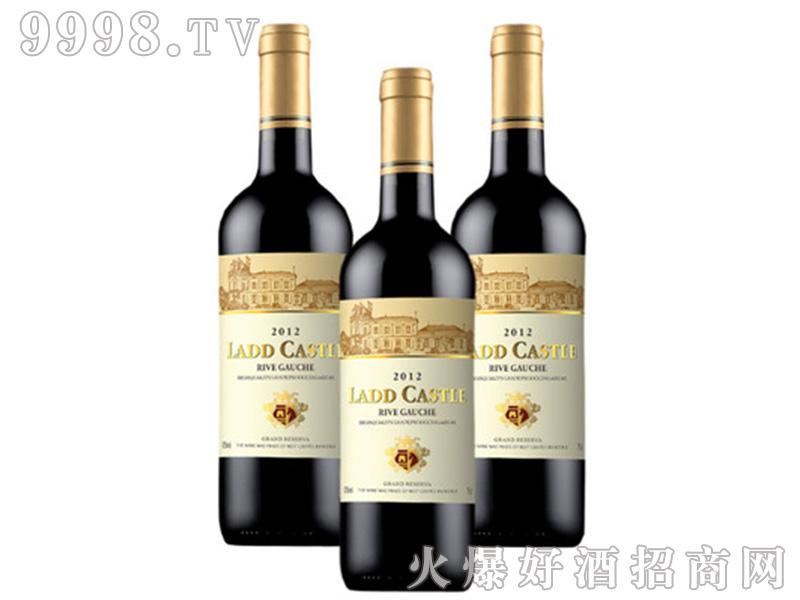 拉德格堡干红葡萄酒