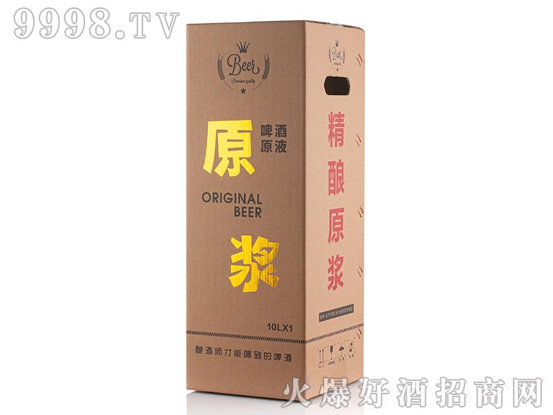 小麦原浆白千赢国际手机版侧面纸盒10L