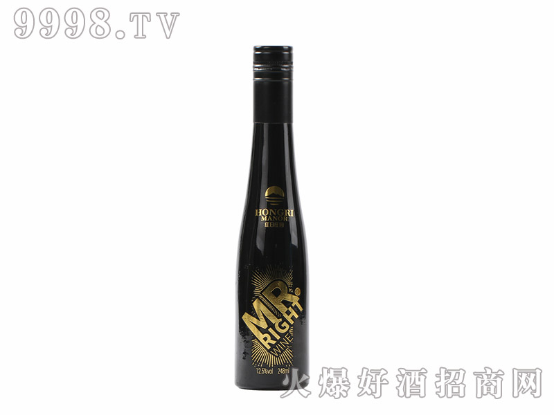 MR.RIGHT葡萄酒12.5度248ml