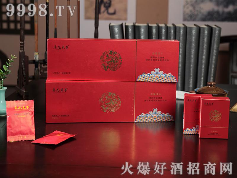 天香美人·金骏眉780元/10包/条 78元/包