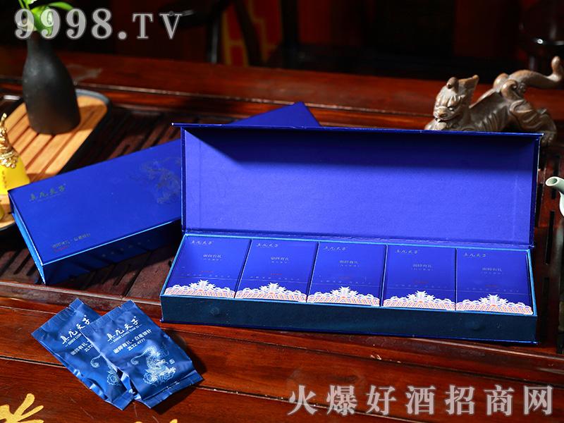 谢师有礼·白毫银针580元/5包/条116元/包