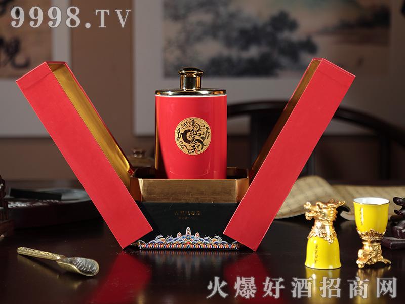 感恩有礼·古黑乌龙888元/套